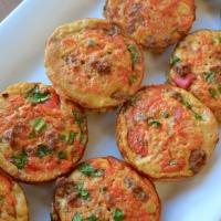 Paleo Southwestern Breakfast Muffins